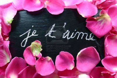 Frases De Amor En Francés Universo Guia