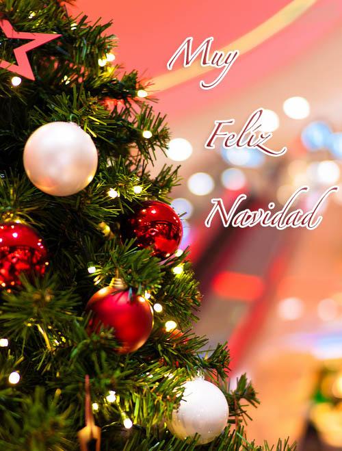 tarjeta feliz-navidad