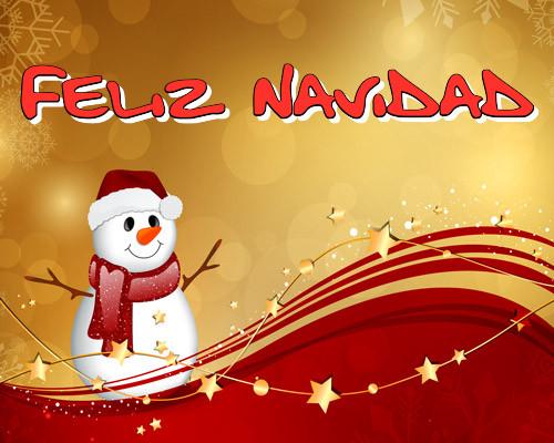tarjetas para navidad