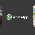 Descargar e instalar Whatsapp para nokia C3 y X2-01