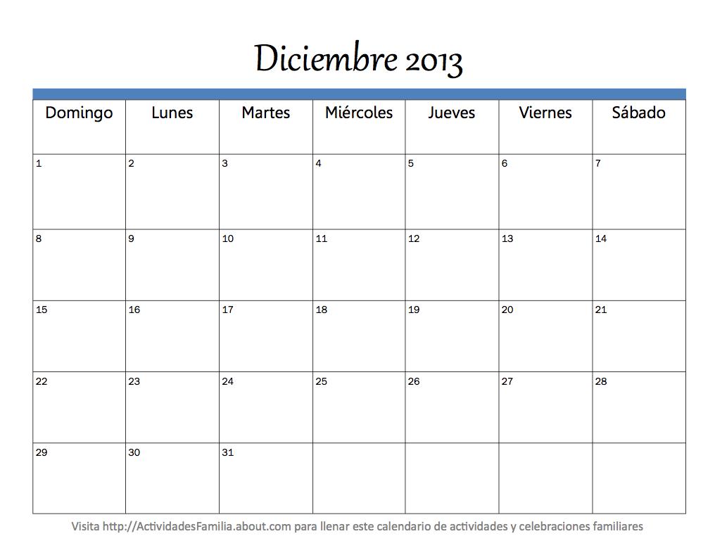Calendario-Diciembre-2013