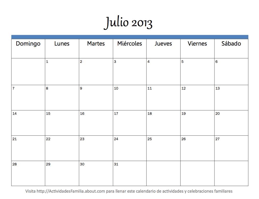 Calendario-Julio-2013
