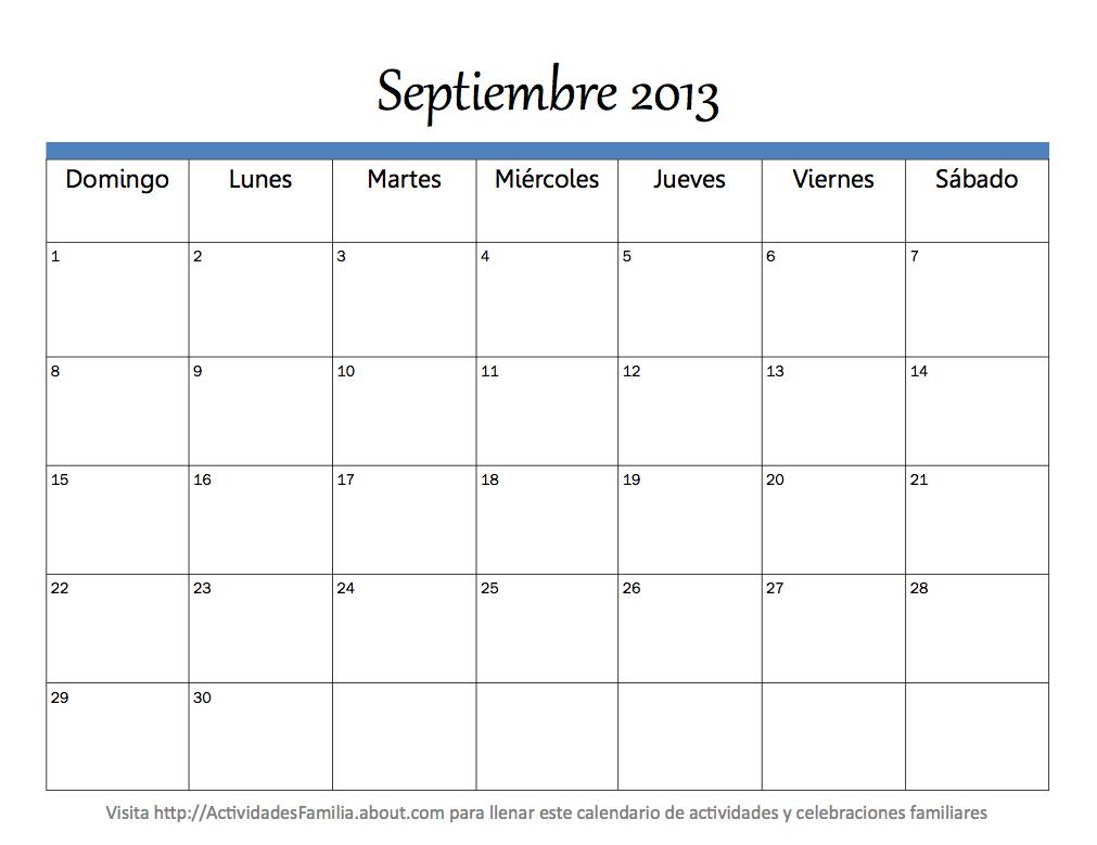 Calendario-Septiembre-2013