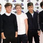 Fotos banda One Direction