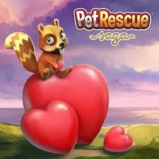 Pet Rescue Saga Trucos