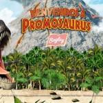 """Promo Bagley """"Promosaurus"""""""