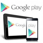 Actualizar Android Market a Google Play