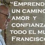 Fotos y frases del papa Francisco para descargar