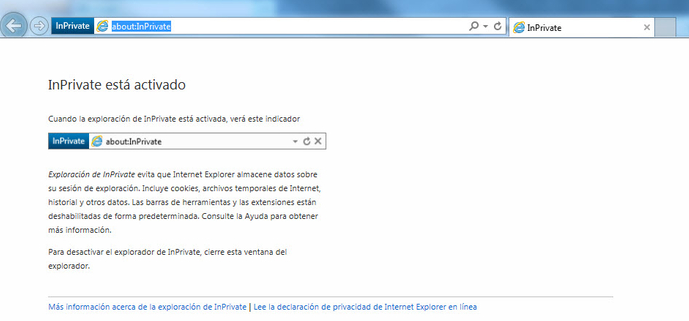 Internet Explorer 10 para Windows 7 - Descargar1
