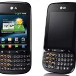Descargar Juegos para LG C660h