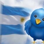 Ver y seguir el Twitter de famosos Argentinos
