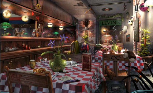 Criminal-Case-Crime-Scene-The-Dining-Room