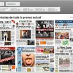 ConverTimes: para leer  las portadas de diarios del mundo