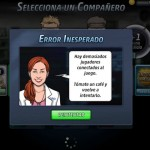 Error Inesperado en Criminal Case