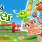 Ver todos los niveles del Farm Heroes Saga