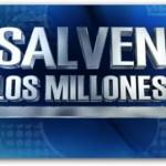 Anotarse y participar en Salven los millones de Susana Giménez