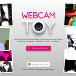Como usar y descargar fotos de Webcamtoy