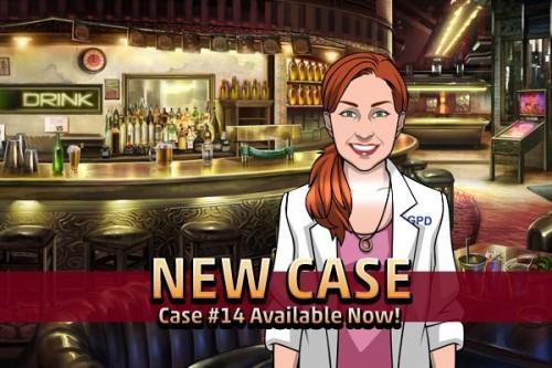 caso 14 criminal case