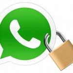 Poner contraseña a Whatsapp gratis
