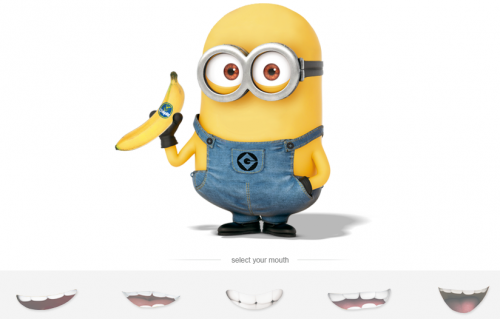 Minion Maker _ Create Your Own Custom Minions1