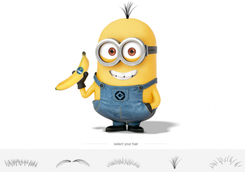 Minion Maker _ Create Your Own Custom Minions2