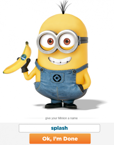 Minion Maker _ Create Your Own Custom Minions3