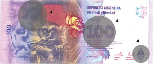 billete eva 2