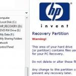 Como acceder e Instalar Windows desde la particion Recovery