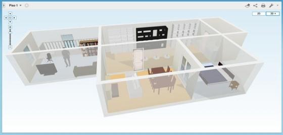 Floorplanner universo guia for Croquis de oficinas administrativas