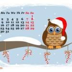 Calendarios de Diciembre 2013