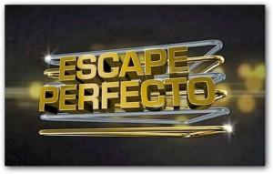 Como participar en Escape Perfecto de Telefe (1)