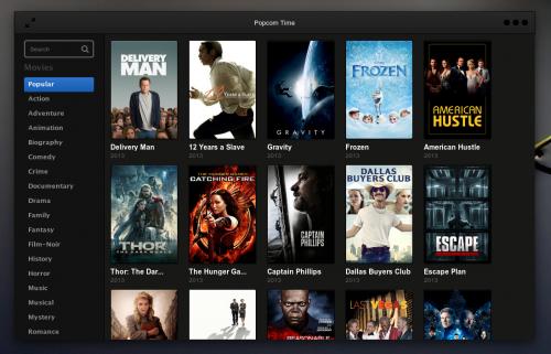 popcorntime para ubuntu