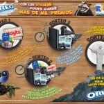 Concurso Rio 2 de Oreo: ingresar código