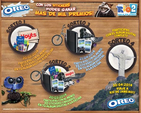 Promo-Oreo-Terrabusi-Rio-2