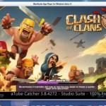 Jugar a Clash of Clans desde la pc