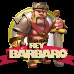 Crear el Rey Bárbaro en Clash of Clans