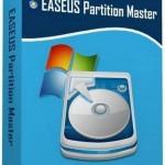 Partition Master Free 10.1, particionar discos gratis