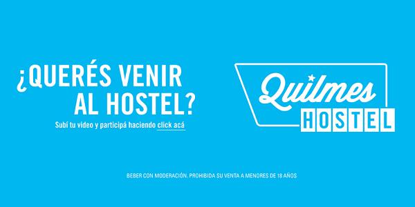 Quilmes-Hostel
