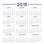 Calendario Escolar 2015 Argentina