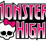 Imagenes de Monster High para colorear e imprimir