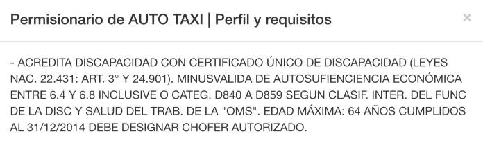anotarse taxi2