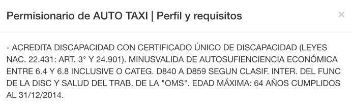 anotarse taxi3