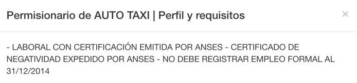 anotarse taxi4