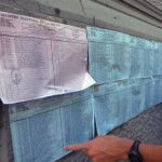Consultar el padrón para las PASO Nacionales 2015
