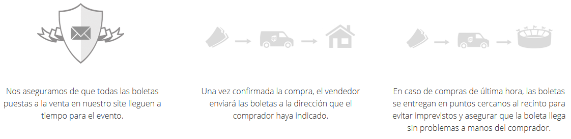 Confianza y seguridad _ Ticketbis Colombia