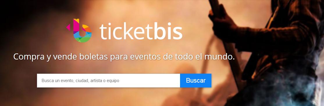 Ticketbis Colombia _ Compra y venta de boletas entre fans