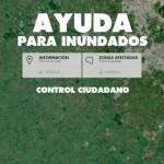 Anses: subsidio por inundaciones de la Provincia de Buenos Aires