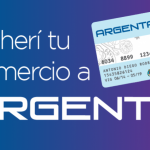 Como adherir un comercio al programa ARGENTA