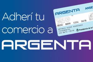 comercio argenta