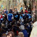 Visitar a la Virgen del cerro y a María Livia en Salta